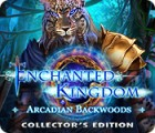 Enchanted Kingdom: Arcadian Backwoods Collector's Edition 게임