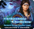 Enchanted Kingdom: The Secret of the Golden Lamp Collector's Edition 게임