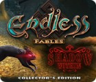 Endless Fables: Shadow Within Collector's Edition 게임