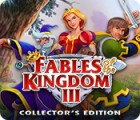 Fables of the Kingdom III Collector's Edition 게임