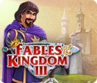 Fables of the Kingdom III 게임