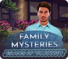 Family Mysteries: Echoes of Tomorrow 게임