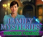 Family Mysteries: Poisonous Promises 게임
