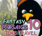 Fantasy Mosaics 10: Time Travel 게임