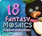 Fantasy Mosaics 18: Explore New Colors 게임