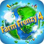 Farm Frenzy 4 게임