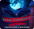 Fatal Evidence: The Cursed Island Collector's Edition 게임