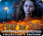 Fear For Sale: Hidden in the Darkness Collector's Edition 게임