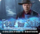 Fear For Sale: The Curse of Whitefall Collector's Edition 게임