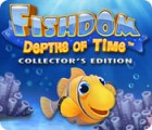 Fishdom: Depths of Time. Collector's Edition 게임