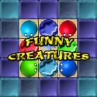 Funny Creatures 게임