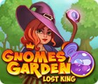 Gnomes Garden: Lost King 게임