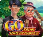 GO Team Investigates: Solitaire and Mahjong Mysteries 게임