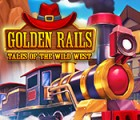 Golden Rails: Tales of the Wild West 게임