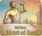 Griddlers: 12 labors of Hercules 게임