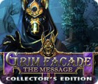Grim Facade: The Message Collector's Edition 게임