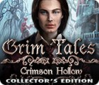 Grim Tales: Crimson Hollow Collector's Edition 게임