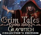 Grim Tales: Graywitch Collector's Edition 게임