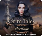 Grim Tales: Heritage Collector's Edition 게임