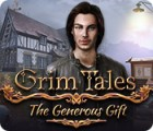 Grim Tales: The Generous Gift 게임