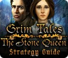 Grim Tales: The Stone Queen Strategy Guide 게임