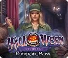 Halloween Stories: Horror Movie 게임