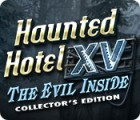 Haunted Hotel XV: The Evil Inside Collector's Edition 게임