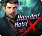 Haunted Hotel: The X 게임