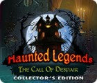 Haunted Legends: The Call of Despair Collector's Edition 게임