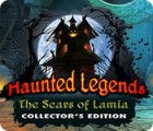 Haunted Legends: The Scars of Lamia Collector's Edition 게임