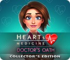 Heart's Medicine: Doctor's Oath Collector's Edition game