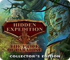 Hidden Expedition: The Price of Paradise Collector's Edition 게임