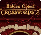 Solve crosswords to find the hidden objects! Enjoy the sequel to one of the most successful mix of w 게임
