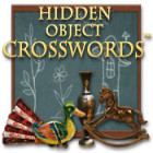 Hidden Object Crosswords 게임