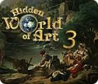 Hidden World of Art 3 게임