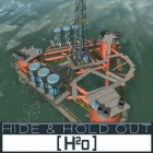 Hide & Hold Out - H2O 게임