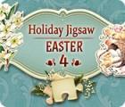 Holiday Jigsaw Easter 4 게임