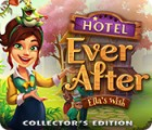 Hotel Ever After: Ella's Wish Collector's Edition 게임