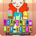 Ice Cream Dee Lites 게임