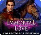 Immortal Love 2: The Price of a Miracle Collector's Edition 게임