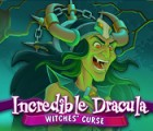 Incredible Dracula: Witches' Curse 게임