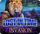 Invasion: Lost in Time 게임