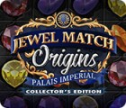 Jewel Match Origins: Palais Imperial Collector's Edition 게임