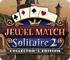 Jewel Match Solitaire 2 Collector's Edition 게임