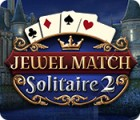 Jewel Match Solitaire 2 게임