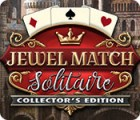 Jewel Match Solitaire Collector's Edition 게임