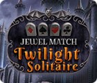 Jewel Match Twilight Solitaire 게임