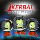 Kerbal Space Program 게임