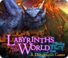 Labyrinths of the World: A Dangerous Game 게임