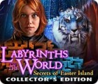 Labyrinths of the World: Secrets of Easter Island Collector's Edition 게임